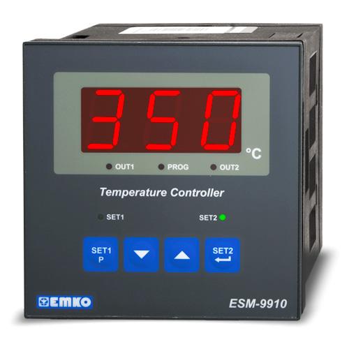 Контроллер температуры своими руками