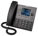 MITEL AASTRA terminal 6867i w/o AC adapter (SIP-phone, optional PS) (после тестирования)