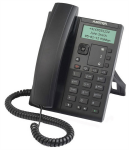 MITEL AASTRA terminal 6863i w/o AC adapter (SIP-phone, optional PS) (после тестирования)