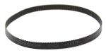 Zebra ASSY: Zebra 79866M Drive Belt Kit, 203 dpi, Compatible with Zebra ZM400/ZM600