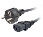 Кабель HONEYWELL AC Power Cord, Europe RoHS